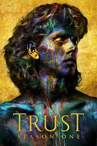 Trust 1ª Temporada - Poster