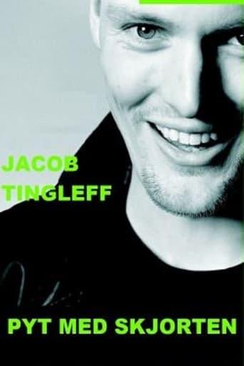 Jacob Tingleff: Pyt med skjorten