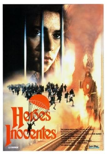 Poster of Hanna's War