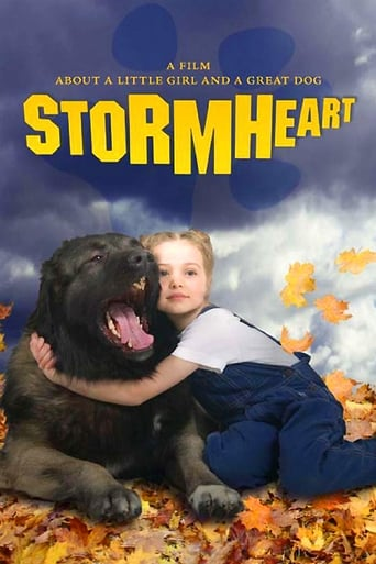Watch Stormheart Free Movie Online