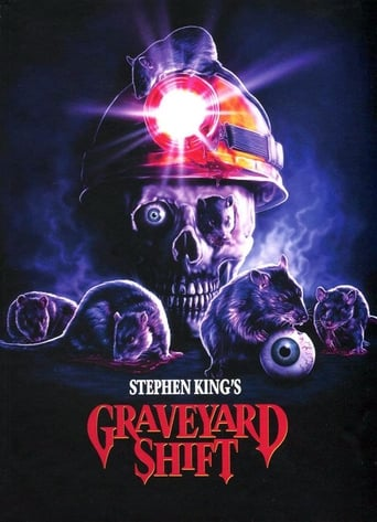 Watch Graveyard Shift Online