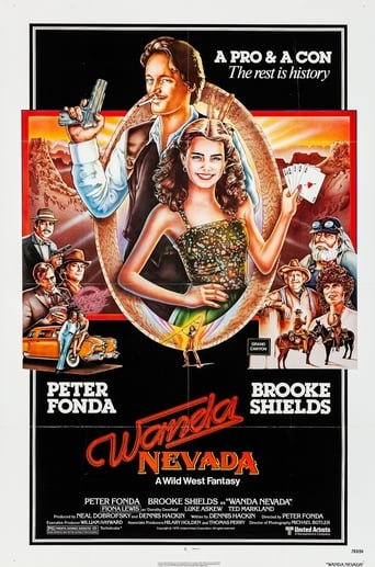Watch Wanda Nevada Free Movie Online