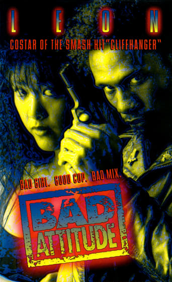 Poster of Bad Attitude