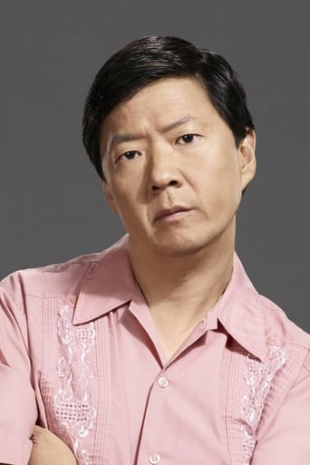 Image of Ken Jeong