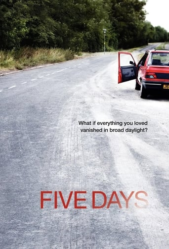 Poster of Five Days