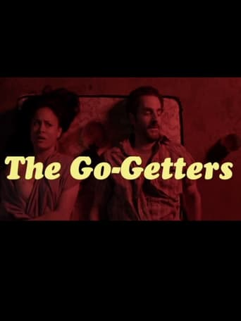 Poster of The Go-Getters