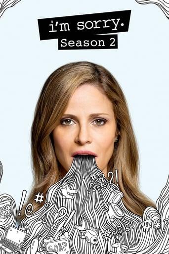 Poster de I'm Sorry S02E10