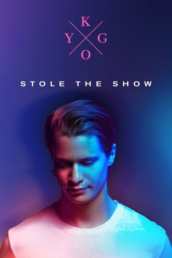 Poster of Kygo: Stole the Show