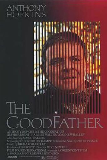 Poster of The Good Father