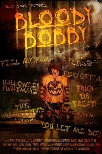 Poster of Bloody Bobby