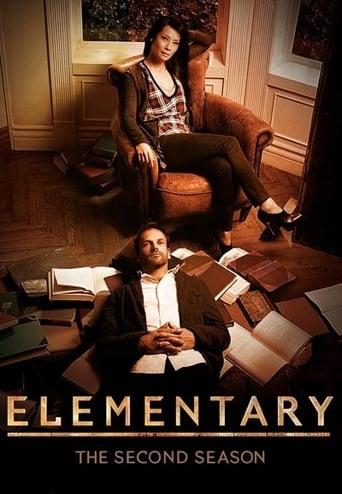 Elementar 2ª Temporada - Poster