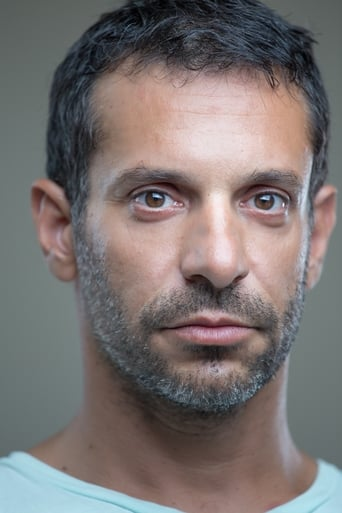 Image of George Hraniotis