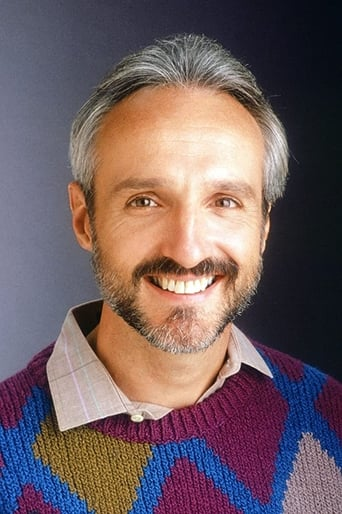 Image of Michael Gross