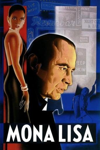 Poster of Mona Lisa