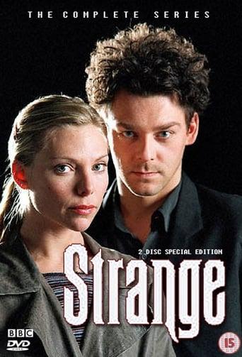 Poster of Strange