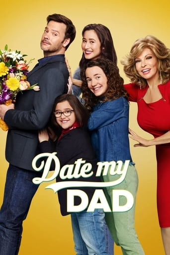 Poster of Date My Dad