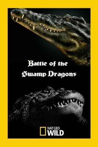Battle Of The Swamp Dragons