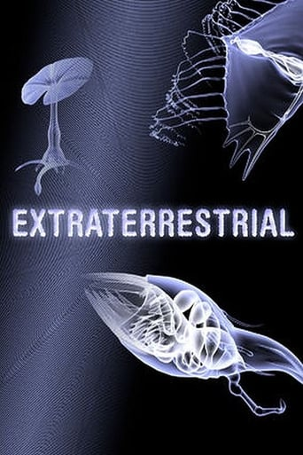Poster of Extraterrestrial