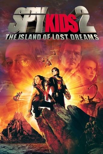 Watch Spy Kids 2: The Island of Lost Dreams Online
