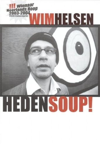 Wim Helsen: Heden Soup!