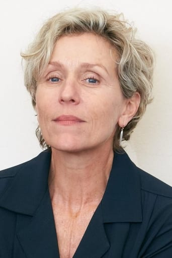 Image of Frances McDormand