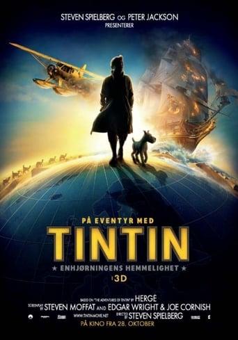 På eventyr med Tintin - Enhjørningens hemmelighet