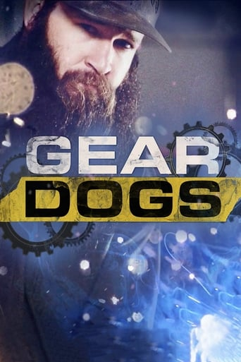 Poster of Gear Dogs