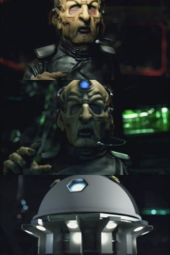 Davros Connections