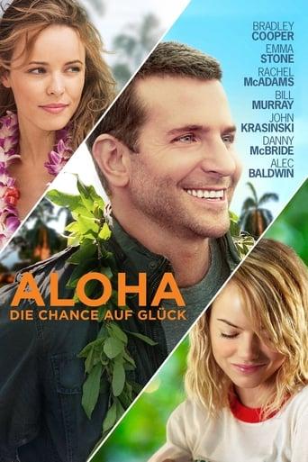 Aloha - Die Chance auf Glück - Drama / 2015 / ab 0 Jahre
