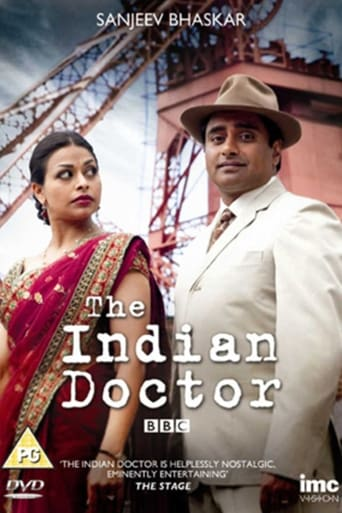 Capitulos de: The Indian Doctor