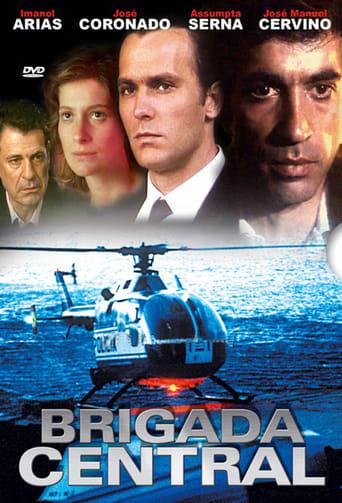 Brigada Central - Drama / 1989 / 2 Staffeln