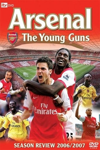 Arsenal: Season Review 2006-2007