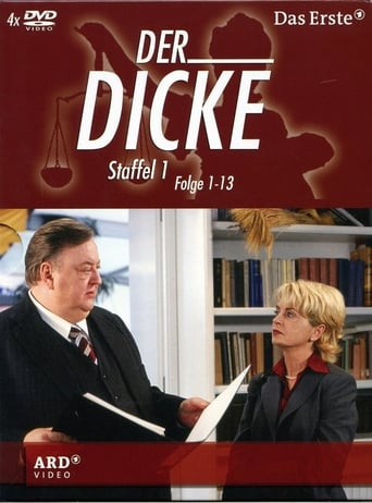 Poster of Der Dicke