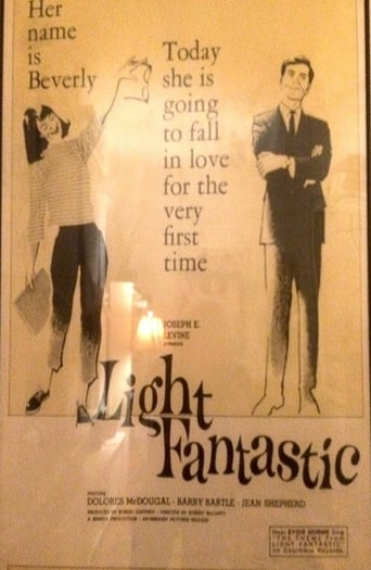Poster of Light Fantastic