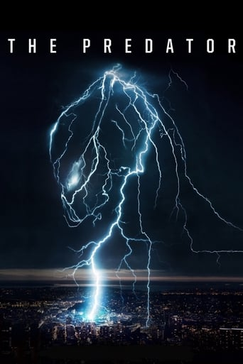 Poster of The Predator fragman