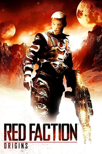 Red Faction: Origins