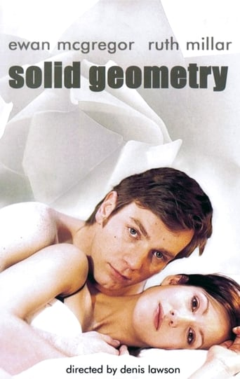Poster of Solid Geometry