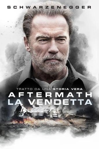 Poster of La vendetta: Aftermath
