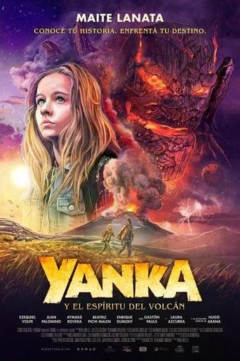 Yanka y el espíritu del volcán Yify Movies