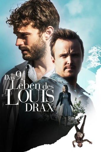 Das 9. Leben des Louis Drax - Fantasy / 2017 / ab 12 Jahre