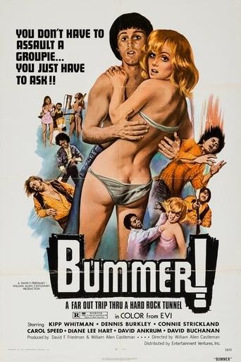 Poster of Bummer