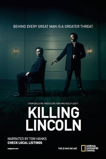 voir film Killing Lincoln streaming vf