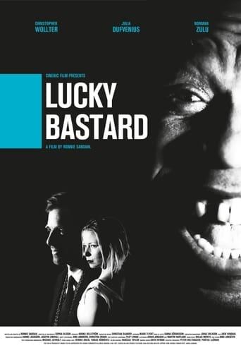 Lucky Bastard Movie Poster