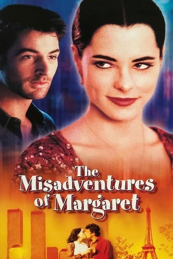 Poster of The Misadventures of Margaret
