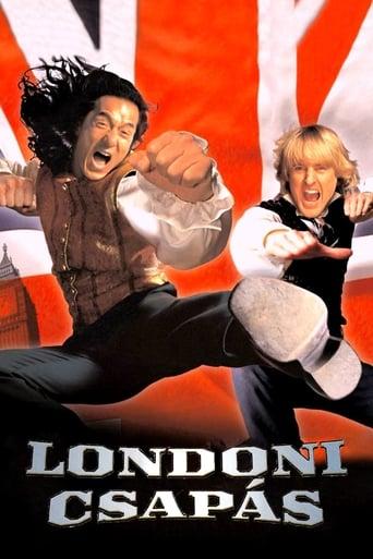 Londoni csapás