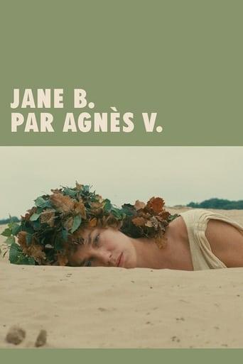 Poster of Jane B. by Agnès V.