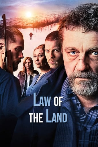 Poster of Law of the Land fragman