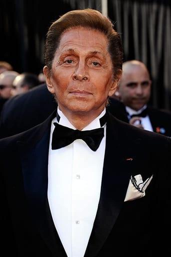 Image of Valentino Garavani