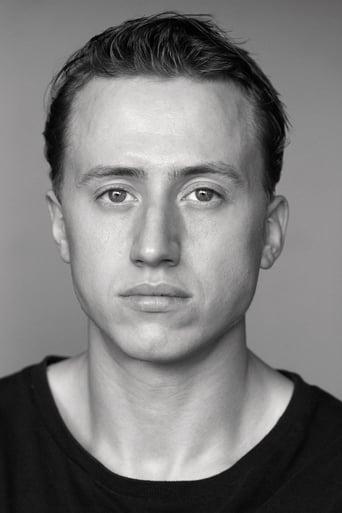 Image of Theo Barklem-Biggs