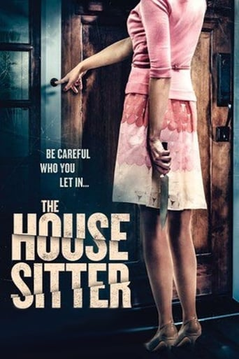 Poster of The House Sitter